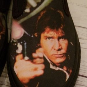 Sperry Shoes - Star Wars Sperry shoes